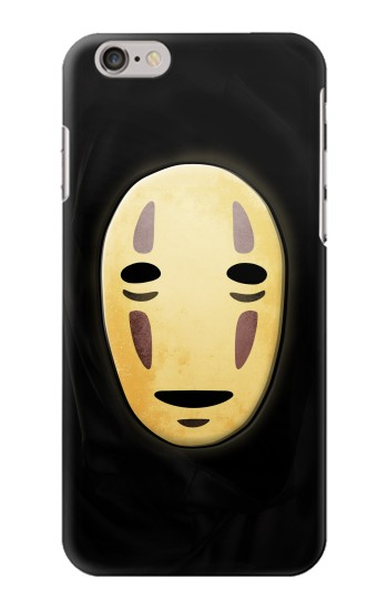 Printed No Face Spirited Away Iphone 6 Case