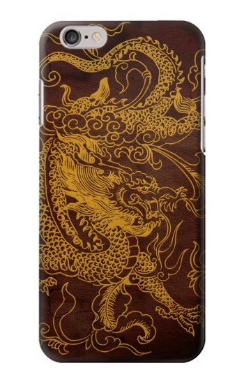 Printed Chinese Dragon Iphone 6 Case