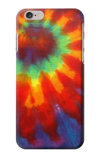 Printed Colorful Tie Dye Fabric Texture Iphone 6 Case