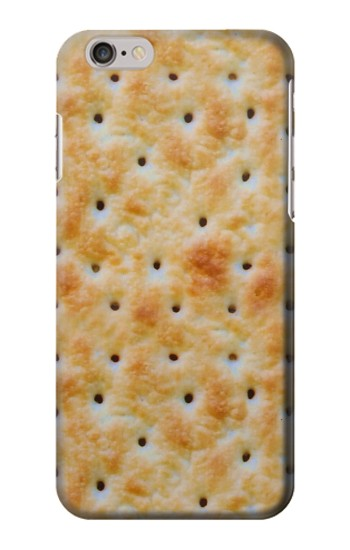 Printed Cream Cracker Biscuits Iphone 6 Case
