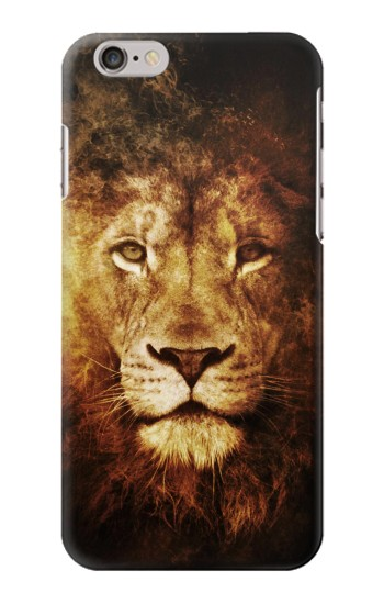Printed Lion Iphone 6 Case