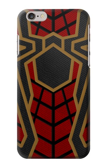 Printed Spiderman Inspired Costume Iphone 6 Case