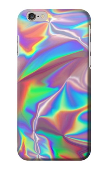 Printed Holographic Photo Printed Iphone 6 Case
