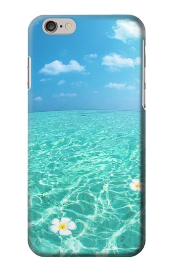 Printed Summer Ocean Beach Iphone 6 Case