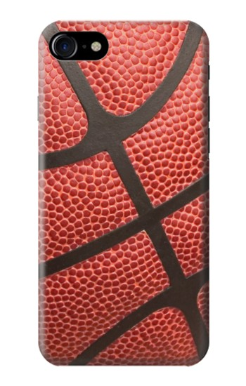 Printed Basketball Iphone 7 Case