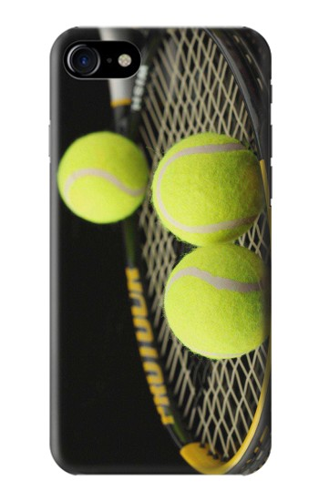 Printed Tennis Iphone 7 Case