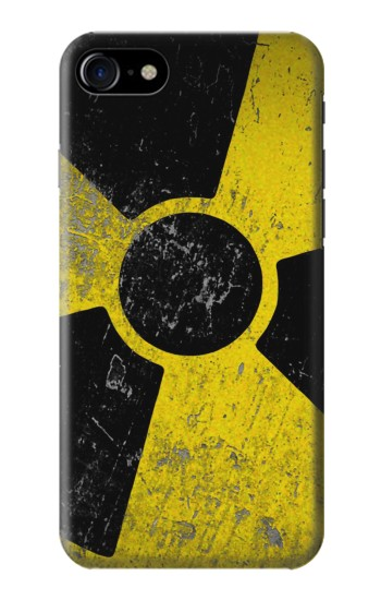 Printed Nuclear Iphone 7 Case