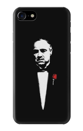 Printed Godfather Iphone 7 Case