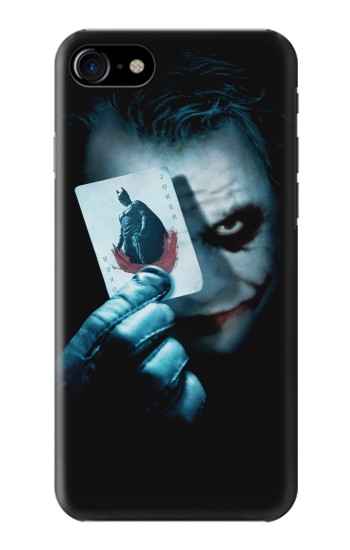 Printed Joker Iphone 7 Case