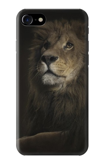 Printed Lion Iphone 7 Case