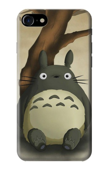 Printed My Neighbor Totoro Iphone 7 Case