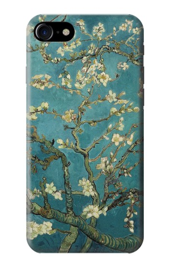 Printed Blossoming Almond Tree Van Gogh Iphone 7 Case