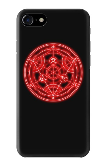 Printed Fullmetal Alchemist Iphone 7 Case