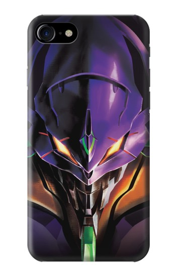 Printed Evangelion 01 Iphone 7 Case