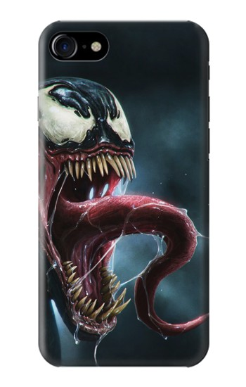 Printed Venom Iphone 7 Case