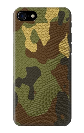 Printed Camo Camouflage Graphic Printed Iphone 7 Case