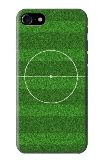 Printed Football Soccer Field Iphone 7 Case