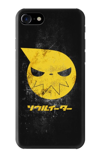 Printed Soul Eater Japan Anime Symbol Iphone 7 Case