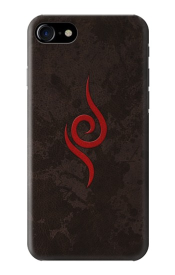 Printed Naruto Anbu Tattoo Iphone 7 Case