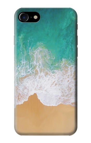 Printed Sea Beach Iphone 7 Case