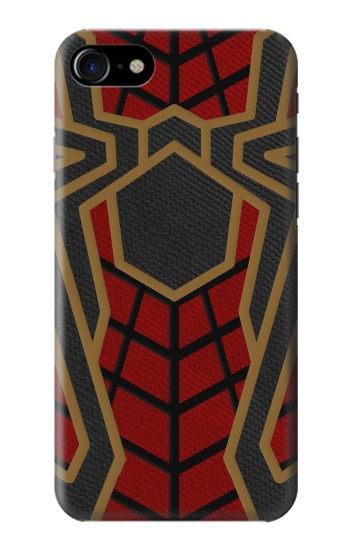 Printed Spiderman Inspired Costume Iphone 7 Case