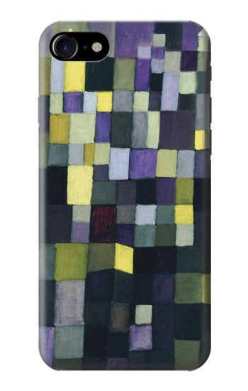 Printed Paul Klee Architecture Iphone 7 Case