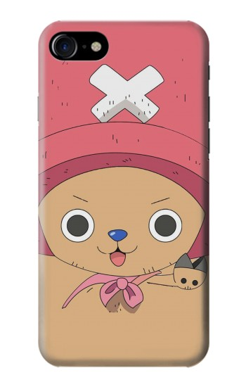 Printed Tony Tony Chopper Iphone 7 Case