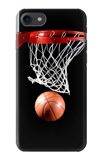 Printed Basketball HTC One E9+ Case