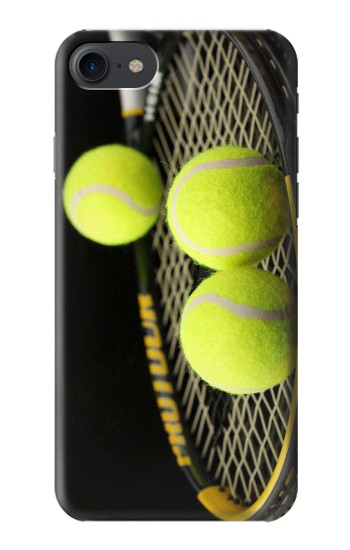 Printed Tennis HTC One E9+ Case