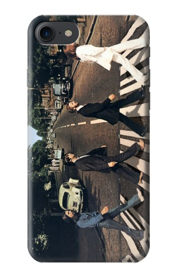 Printed The Beatles Abbey Road HTC One E9+ Case
