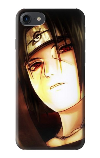 Printed Naruto Uchiha Itachi HTC One E9+ Case