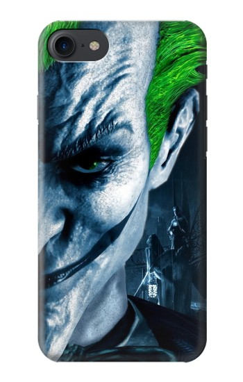Printed Joker HTC One E9+ Case