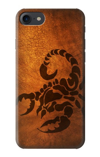 Printed Scorpion Tattoo HTC One E9+ Case