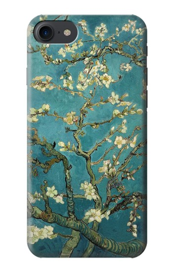 Printed Blossoming Almond Tree Van Gogh HTC One E9+ Case