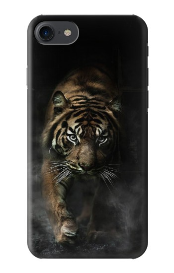 Printed Bengal Tiger HTC One E9+ Case