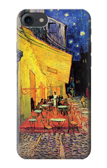 Printed Van Gogh Cafe Terrace HTC One E9+ Case