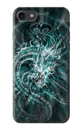 Printed Digital Chinese Dragon HTC One E9+ Case