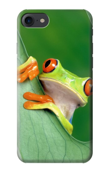 Printed Little Frog HTC One E9+ Case