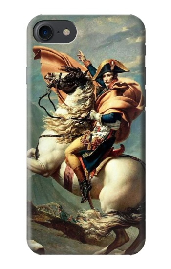 Printed Napoleon Bonaparte HTC One E9+ Case