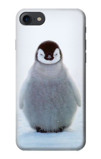 Printed Penguin Ice HTC One E9+ Case