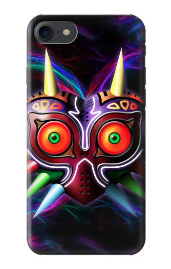 Printed The Legend of Zelda Majora Mask HTC One E9+ Case