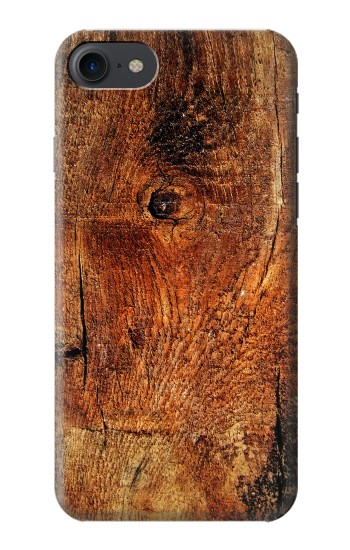 Printed Wood Skin Graphic HTC One E9+ Case