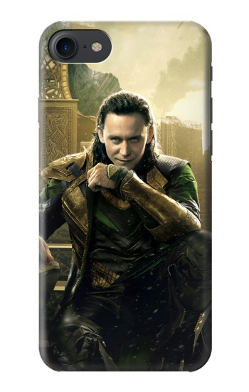 Printed Loki Asgard Thor HTC One E9+ Case