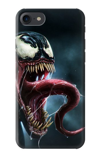 Printed Venom HTC One E9+ Case