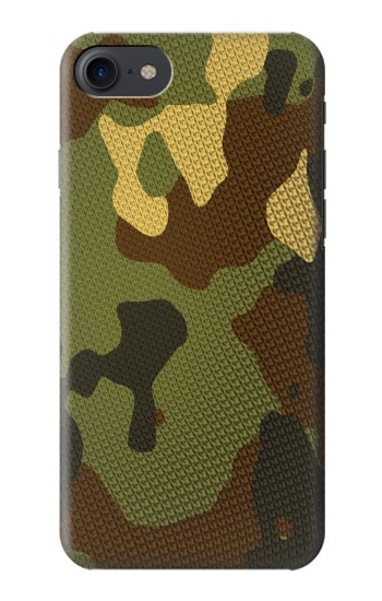 Printed Camo Camouflage Graphic Printed HTC One E9+ Case
