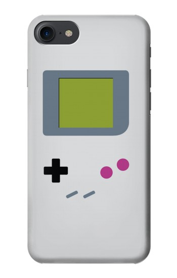 Printed Gameboy Minimalism HTC One E9+ Case