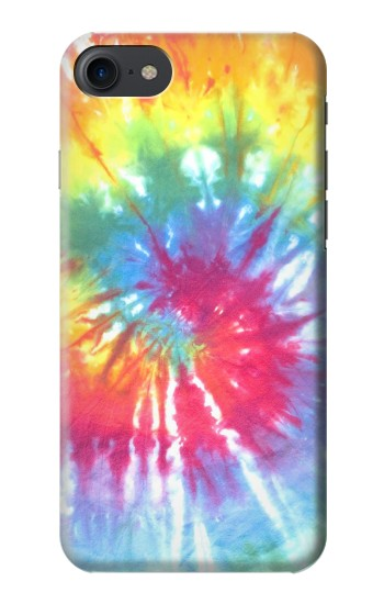 Printed Tie Dye Colorful Graphic Printed HTC One E9+ Case