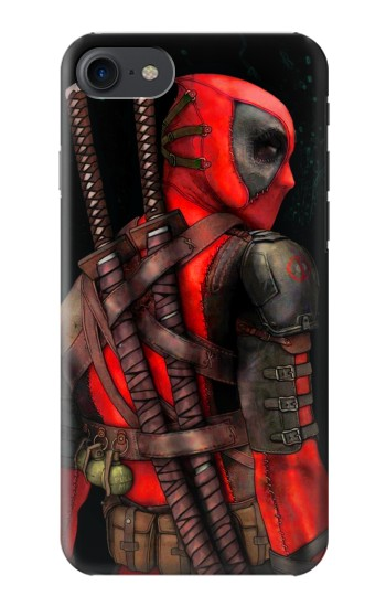 Printed Deadpool 2 HTC One E9+ Case