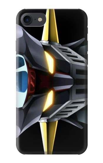 Printed Mazinger Z HTC One E9+ Case