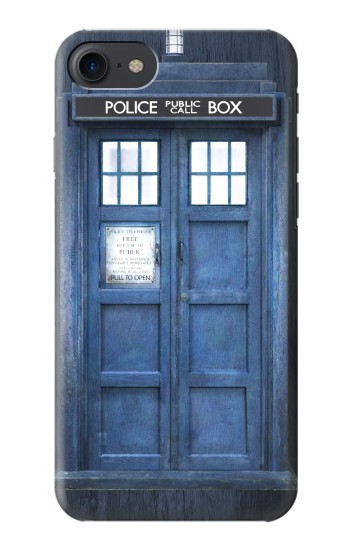 Printed Doctor Who Tardis HTC One E9+ Case